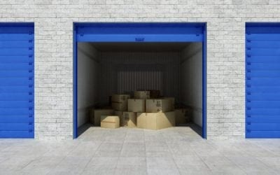 Storage with Personality