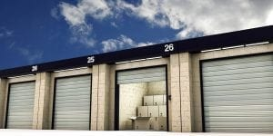 Is a Storage Unit Tax Deductible