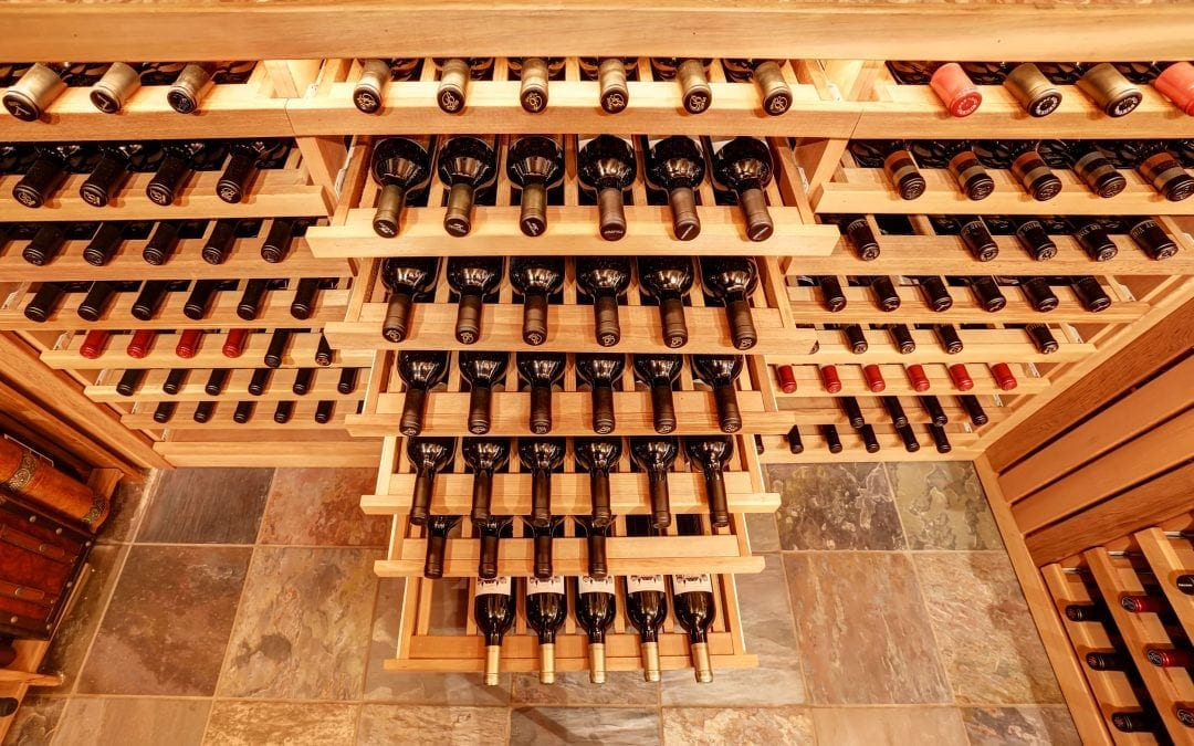 5 Best Wines to Store
