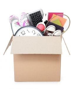 cheap summer storage for college students
