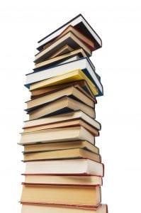 textbook storage