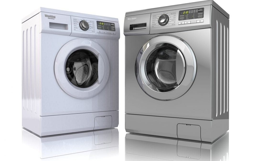 How to Store Your Washer and Dryer