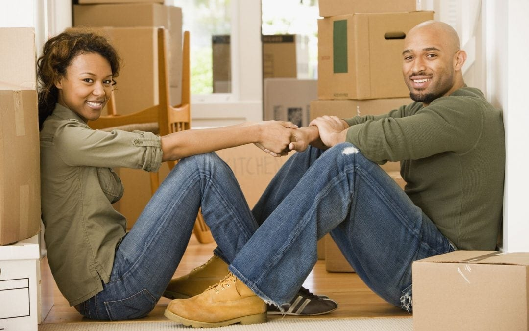 Moving Safety- How to Safely Move Heavy Items