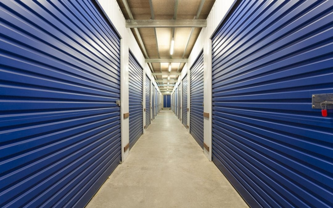 Common Must-Haves When Purchasing Self-Storage
