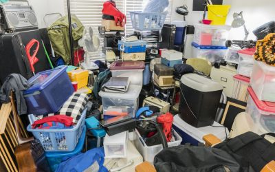 How Storage Units Can Help Hoarders