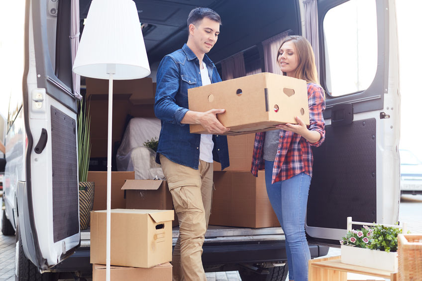 How Do You Downsize a Large House?