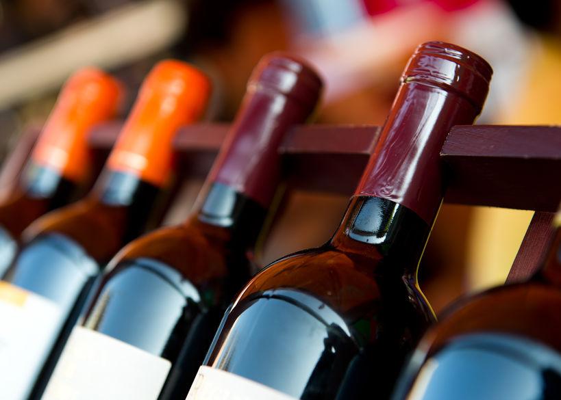 Keys to Effective Wine Storage