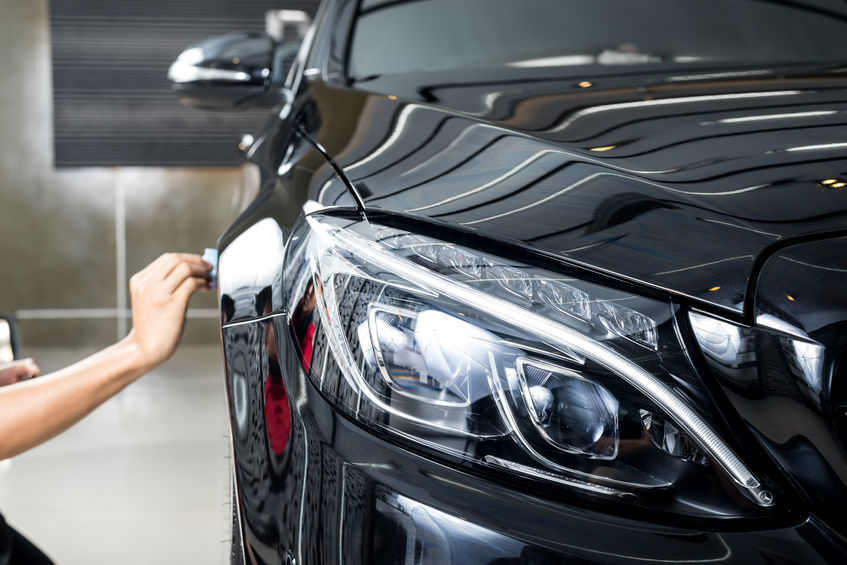 How to Prep Your Car for Storage