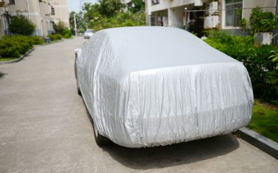 How Long Can You Store a Car?