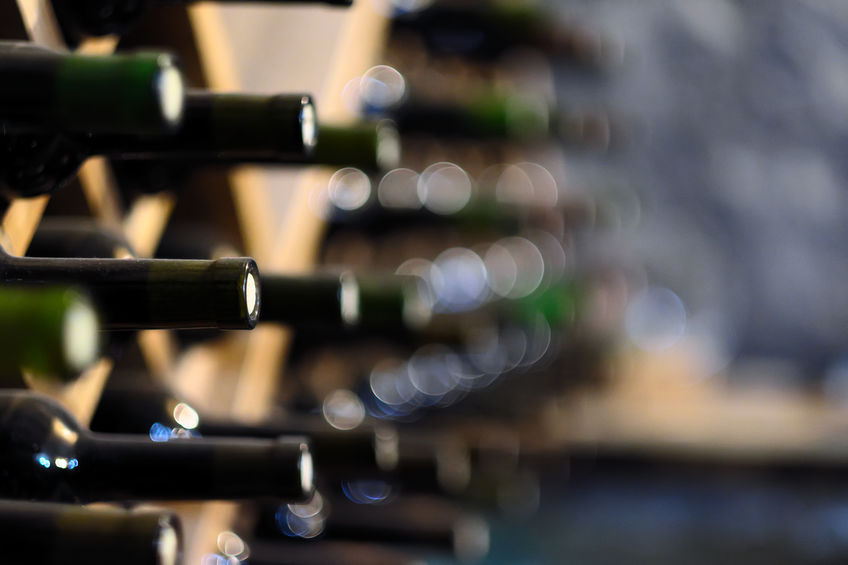 Why is Wine Stored On Its Side?