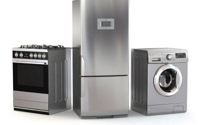 Storing Appliances