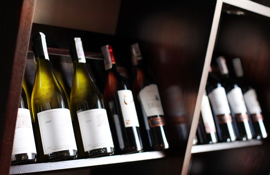 Why Should You Store Wine In A Wine Cellar?