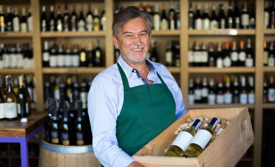 Should You Sell Your Wine?