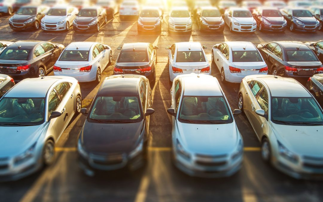 7 Things to Keep in Mind When Storing Your Car for Long Term