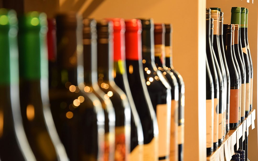 5 Ways You Can Store Your Wine