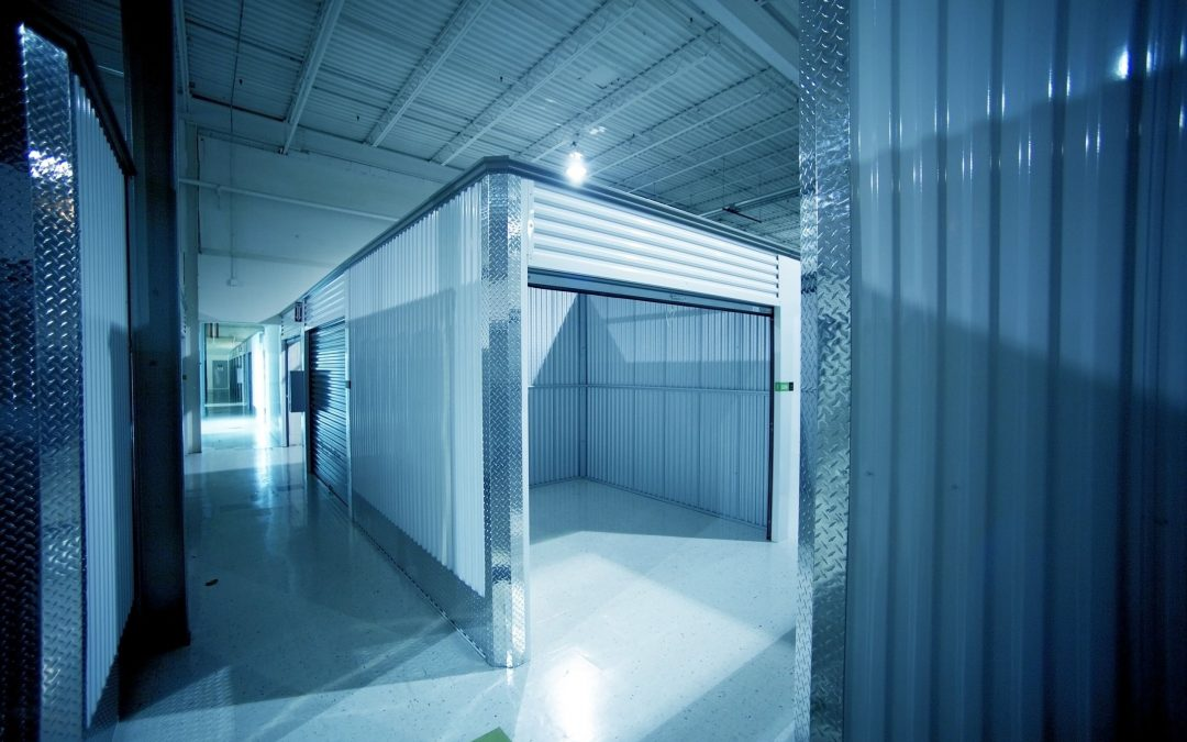 5 Benefits of Climate Controlled Storage