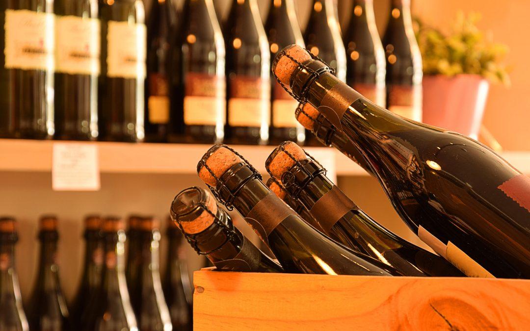 7 Wine Storage Basics You Need to Know