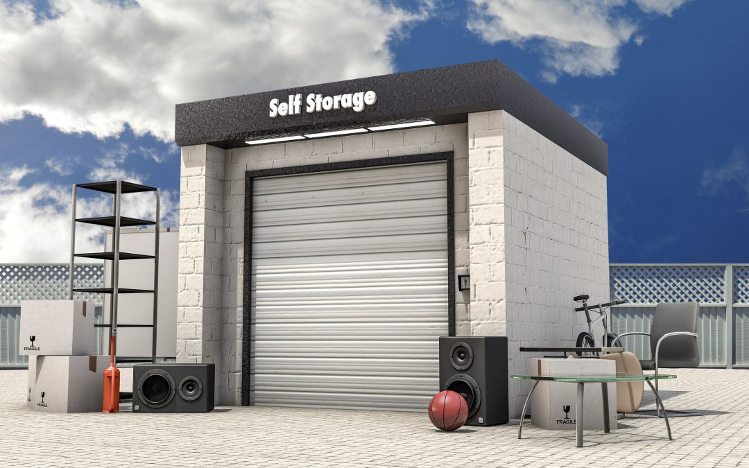 6 Benefits of Using Self-Storage During Home Renovation