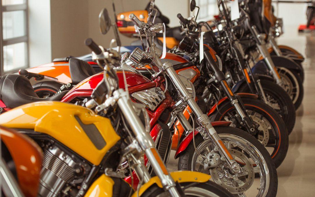 Motorcycle Storage FAQ
