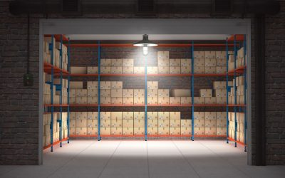 A Guide to Choose the Right-Sized Storage Unit