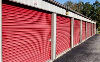 6 Myths Related to Self-Storage Facilities