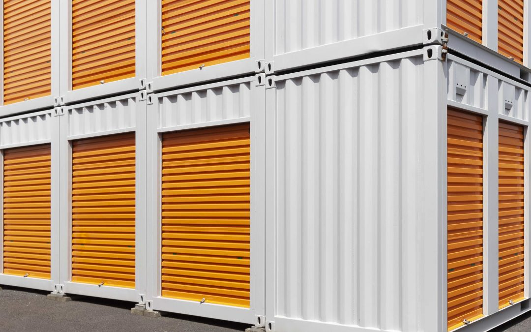 5 Benefits of Self-Storage Units for Small Businesses