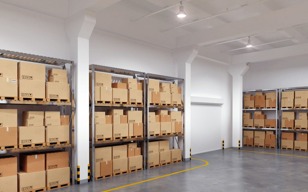 Self-Storage Dos and Don'ts