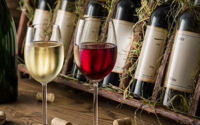 3 Things to Do When Starting Your Wine Collection