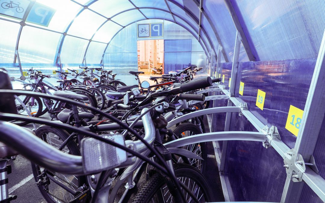 5 Ways to Keep Your Bike in Top Condition in Long-Term Storage