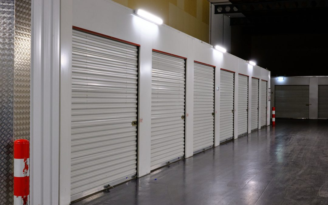 Top 5 Mistakes People Make When Choosing a Self-Storage Facility