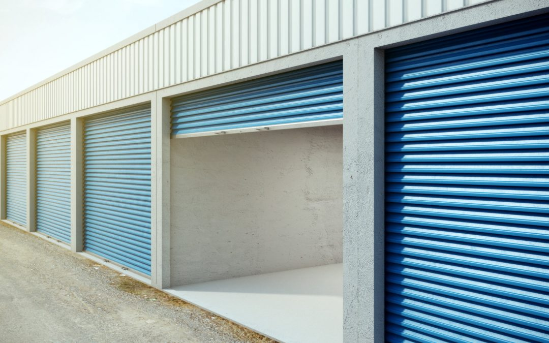 What are the Benefits of Using a Storage Unit?