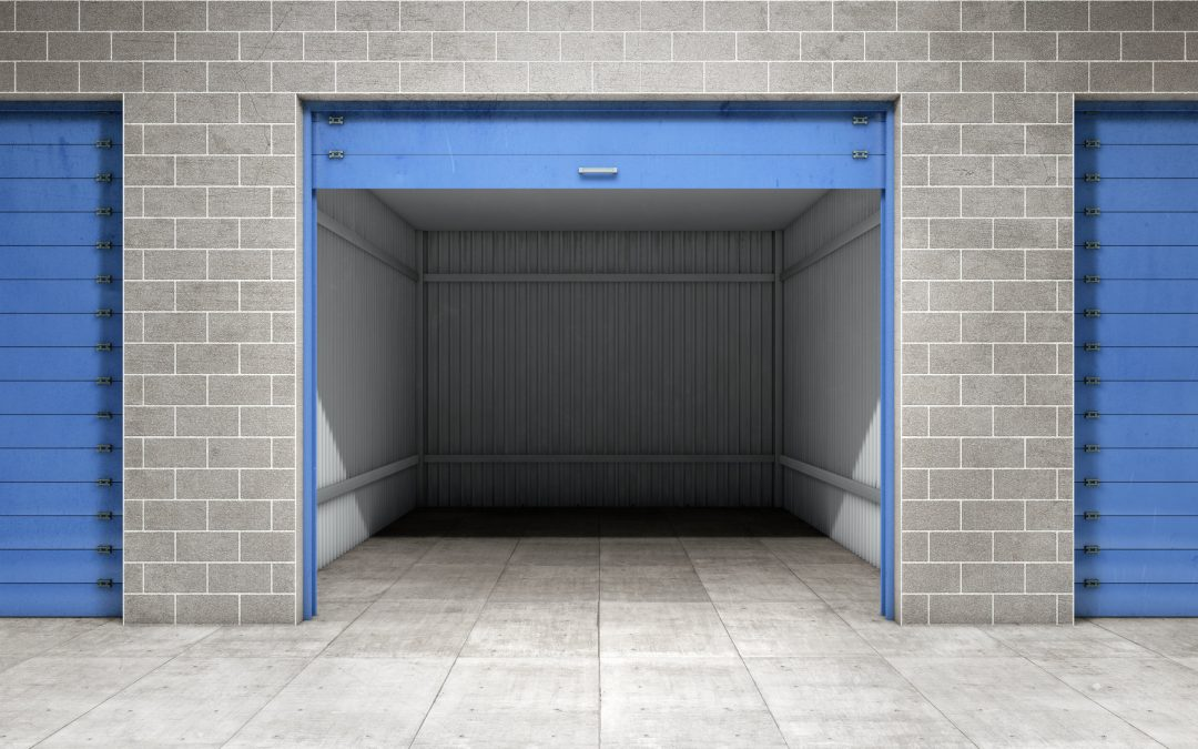7 Tips for Choosing a Self-Storage Unit
